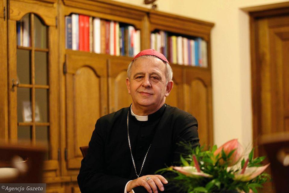 Słowo Biskupa Kieleckiego na Niedzielę Palmową