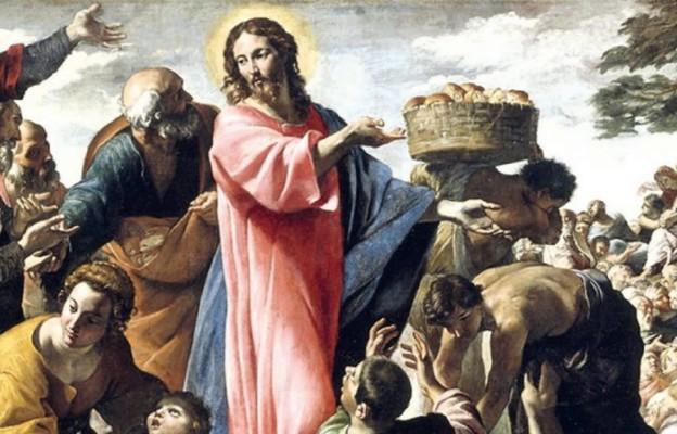Ogłoszenia duszpasterskie – XVII Niedziela Zwykła (25.07.2021)